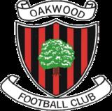 Oakwood Ladies Logo