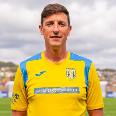 Dave Sharman