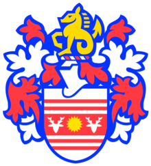 Eastbourne Town Logo