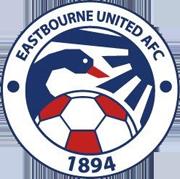 Eastbourne United Women Logo