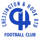 Chessington & Hook United Logo