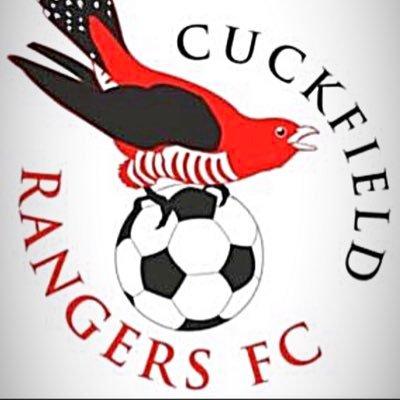 Cuckfield Rangers Logo