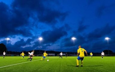 Gallery: Horley Town (H) – League