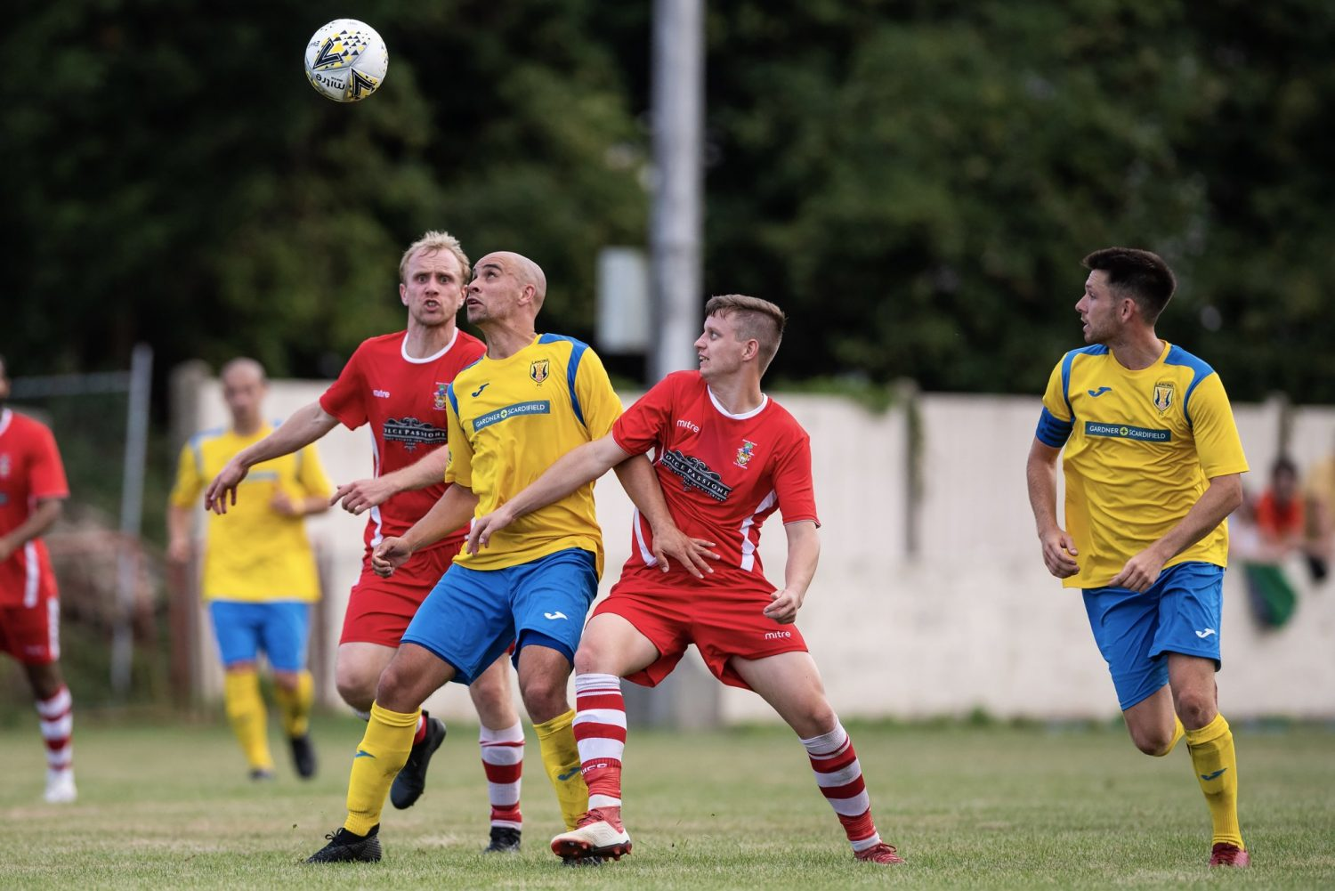 Gallery: Egham Town (A) – Cup