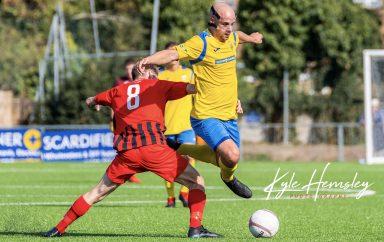 7-0 Thrashing In Saturday's Local Derby
