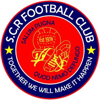 Sutton Common Rovers Logo