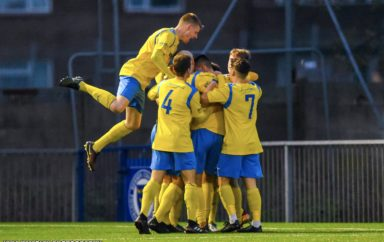 Gallery: Eastbourne Town (H) – League
