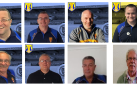 Club Officials - Profiles