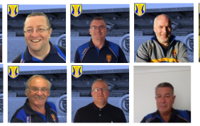 Club Officials - Profiles