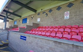 Lancing vs Worthing Ticket Sales