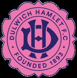 Dulwich Hamlet Women Logo