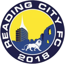 Reading City Logo