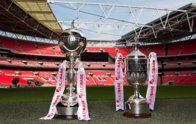 FA Vase Draw Announced