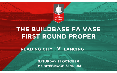 Lancers v Cityzens This Saturday
