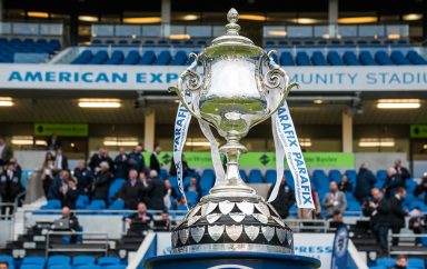 The Oaks Drawn In Sussex Senior Cup