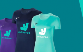 Deliveroo Gift of Kit