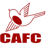 Carshalton Athletic Logo