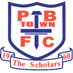 Potters Bar Town Logo
