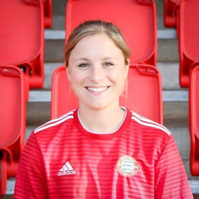 Beth McKellar