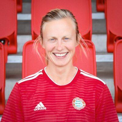 Gemma Worsfold