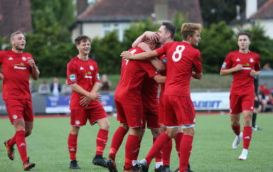 Gallery: Salford City XI – Friendly