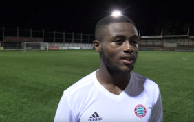 Match Reaction: Carshalton [A] – League