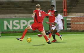 Reds Send Robins Bob, Bob, Bobbin' To Defeat
