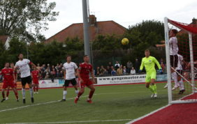 Gallery: Burgess Hill [H] – League
