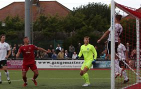 HIGHLIGHTS: Worthing 0-0 Burgess Hill [H] – League
