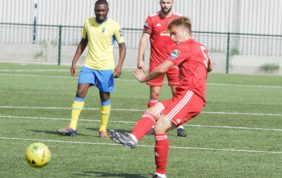 Ovenden aiming high after returning from long injury lay-off