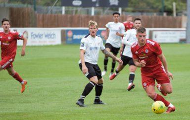 Gallery: Faversham Town [A] – FA Cup