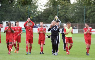 Match Preview: Potter Bar Town [A] – League