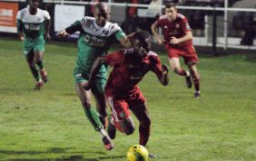 Star Of David Sees Reds Ease Past Tanners