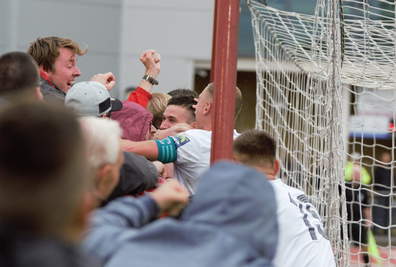 Gallery: Chelmsford City [A] – FA Cup