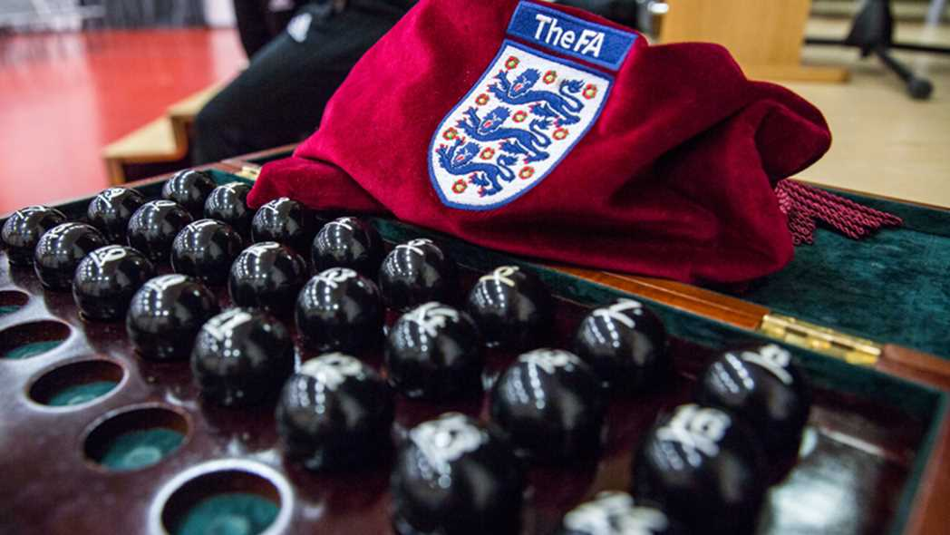 FA Statement: 20/21 Season Curtailed