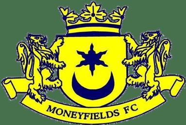 Moneyfields FC Logo