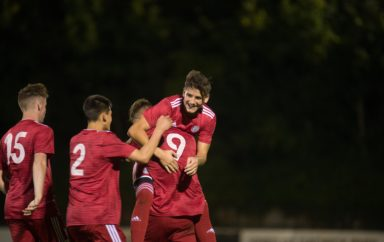 Gallery: U18 v Three Bridges [A] – FA Cup