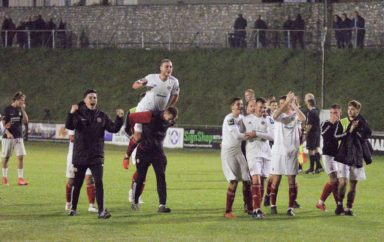 HIGHLIGHTS: Lewes 3-4 Worthing [A] – League