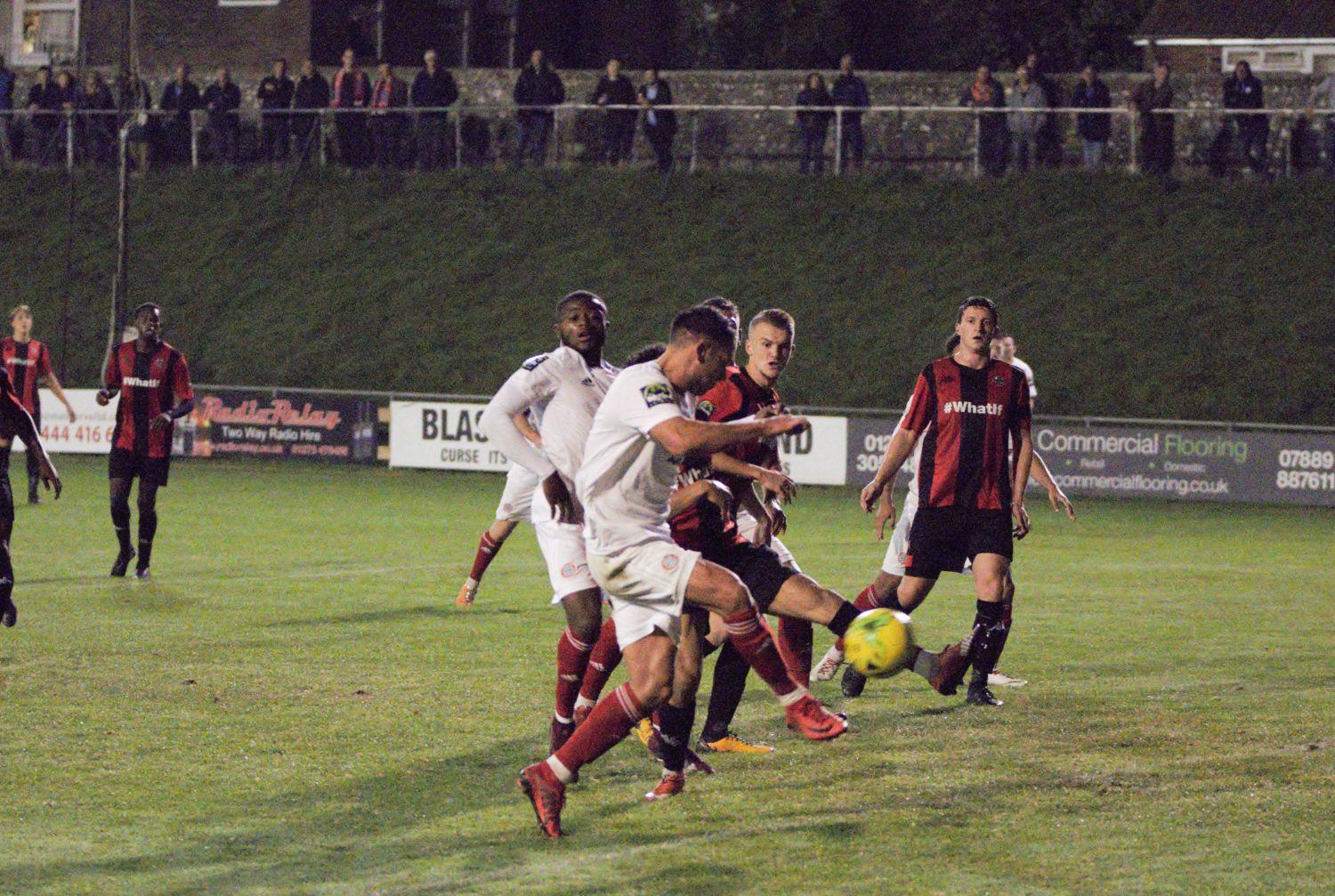Gallery: Lewes [A] – League