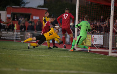 Returning Reece Rescues Reds