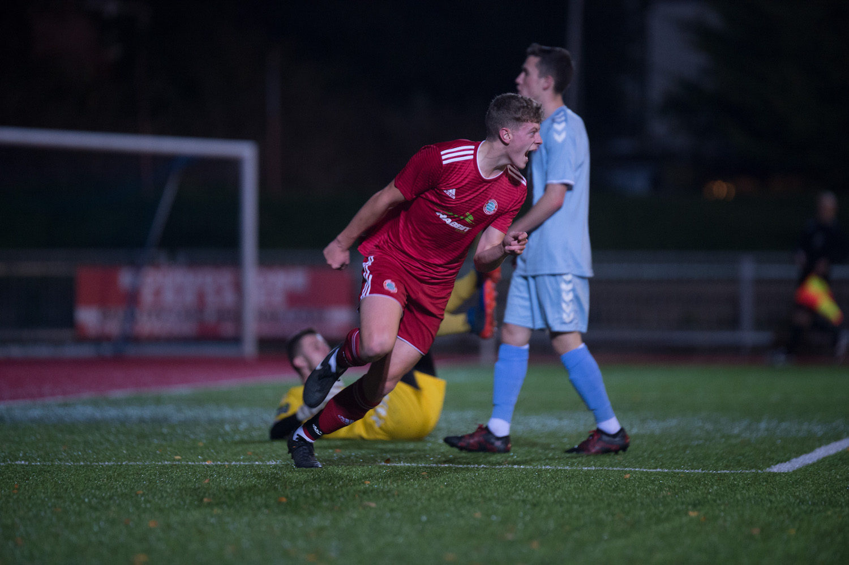 Gallery: U18 v Lewes [H] – League