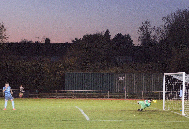 Gallery: AFC Hornchurch [A] – League
