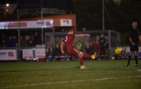 HIGHLIGHTS: Worthing 1-2 Bishop's Stortford [H] – League