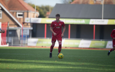 HIGHLIGHTS: Worthing 7-1 Andover Town [H] – Cup
