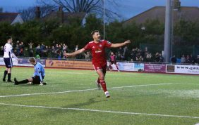 HIGHLIGHTS: Worthing 2-0 Corinthian Casuals [H] – League