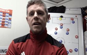 Post Match Interview: Corinthian Casuals [H] – League