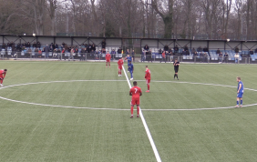 HIGHLIGHTS: Margate 1-1 Worthing [A] – League