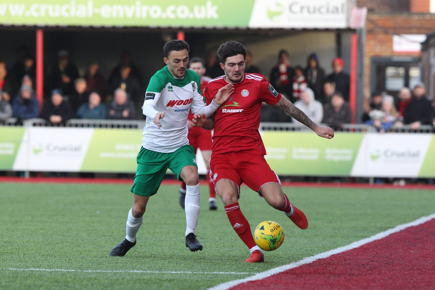 Gallery: Bognor Regis Town [H] – League