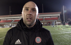 Match Day Preview: Lewes [H] – League