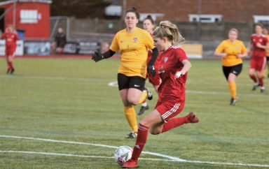 Gallery: Ladies v Thameview [H] – Cup